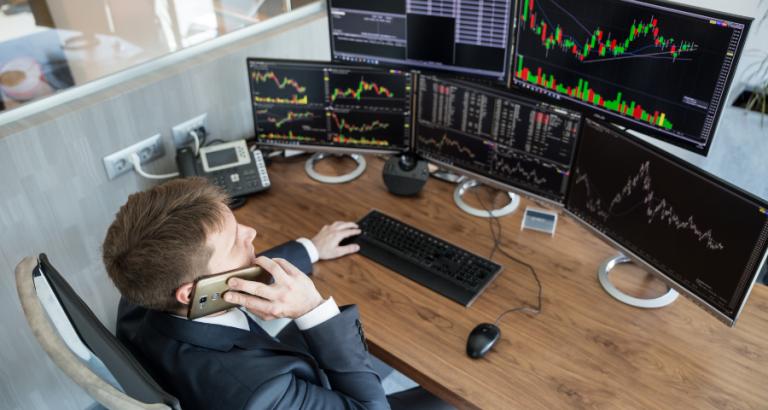 Criteria of a Best Online Brokers