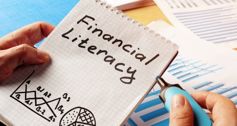 How to Improve Your Financial Literacy With Resources